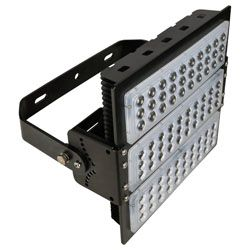led flood light AERO series 144W 250x250 opti