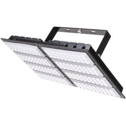 led flood light AERO series 384W 250x250 opti