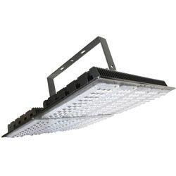 led flood light AERO series 480W 250x250 opti