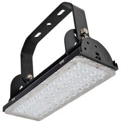 led flood light AERO series 48W 250x250 opti