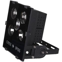 led flood light Focus series 250W 250x250 opti
