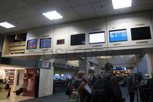 Panel Light for Riga Airport @ Latvia
