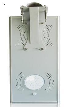 LED Solar Street Light 12V 15W
