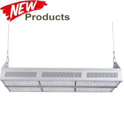 Suspension Linear LED High Bay Light