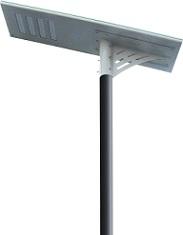 All In One Solar LED Street Light 12V 80W 7000-8000LM