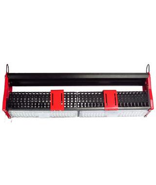 Philips LED High Bay Lighting 100W 2Model Linear High Bay Lights