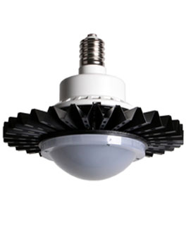 Round Ufo Series E40 Thread 50 100w Philips Led High Bay