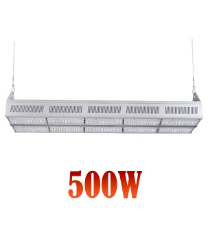 Suspension LED High Bay Lights AC85-265V 500w High Bay Light Wholesale Suppliers in China