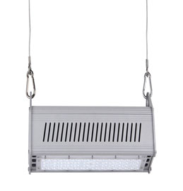 Suspension Linear LED High Bay Light 50w 5 Years Warranty