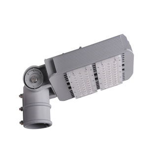 Adjustable LED Street Light 40W(1 Model) 80W (2 Model) IP65 5 Years Warranty