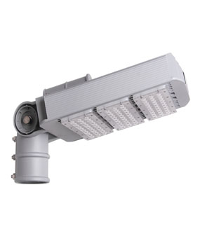 Adjustable LED Street Light 120W Philips 3030 Street Lights
