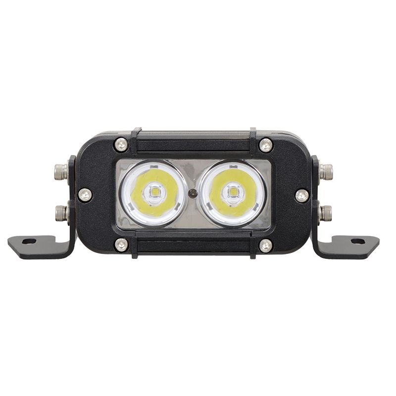 5inch 20W Single Row Spot Beam Chip By Cree LED Light Bar For trucks