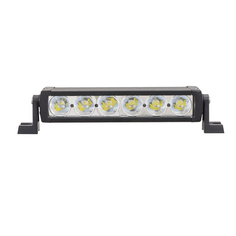 9 inch 30W Single Row Offroad LED Light Bar