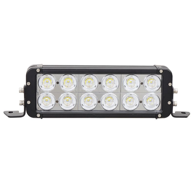 11 inch 120w Dual Row Spot Beam Cree LED Light Bars