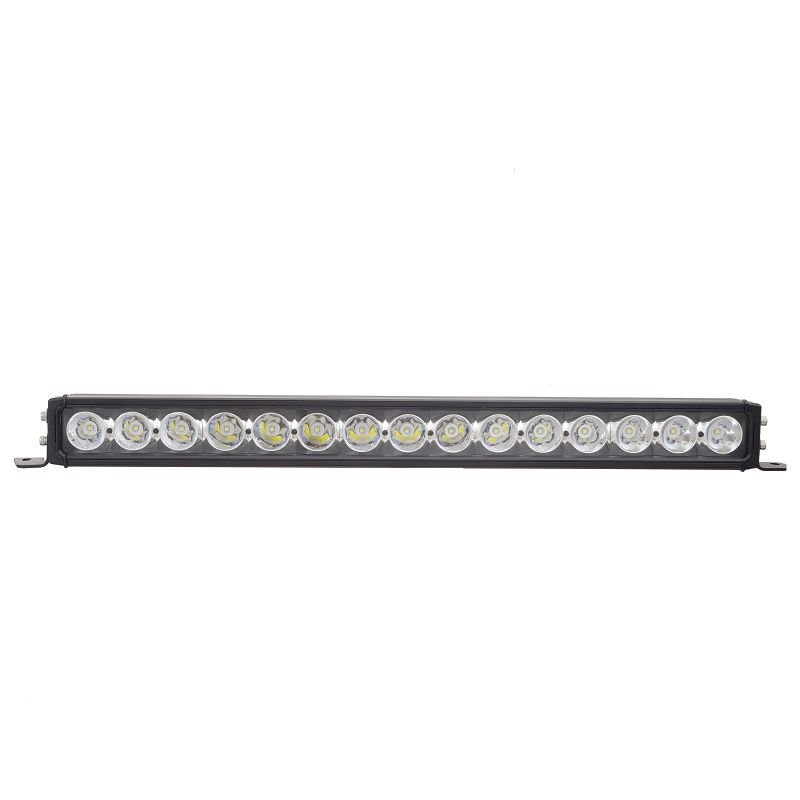 28 inch 150w Single Row Cree Offroad Lights Spot LED Light Bar