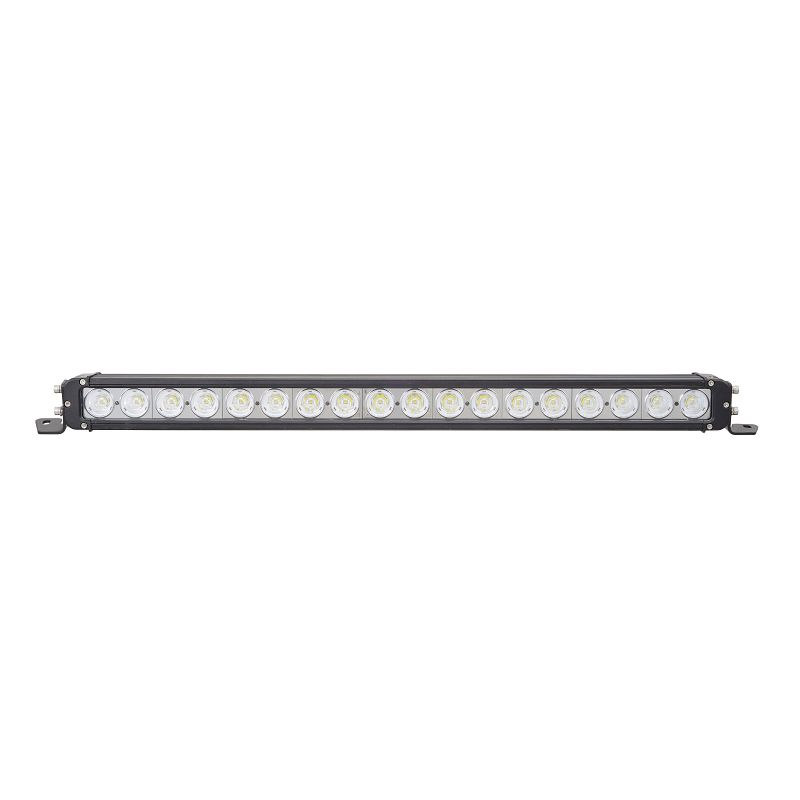 30 inch 180w Spot Beam CREE Straight Off road LED Light Bar
