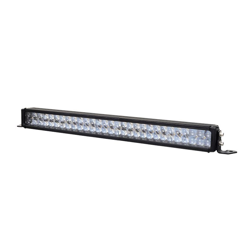 39 inch 252w Dual Row Spot Beam LED Light Bar Offroad