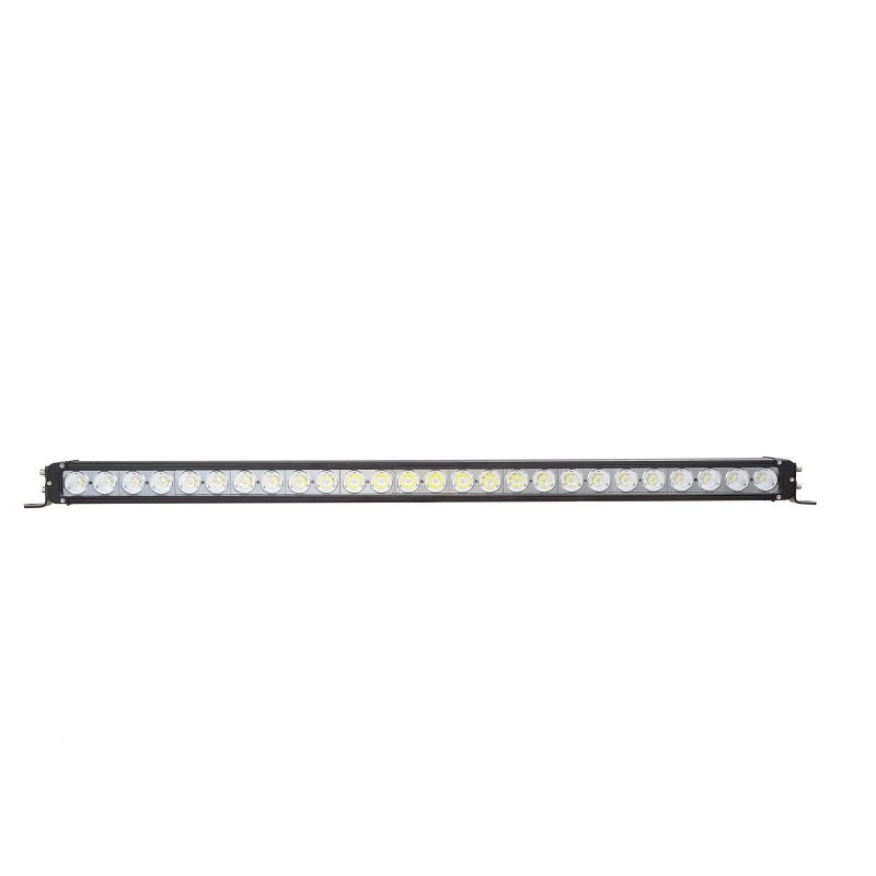 42 inch 260w Single Row CREE/OSRAM SPOT BEAM LED Offroad Light Bar
