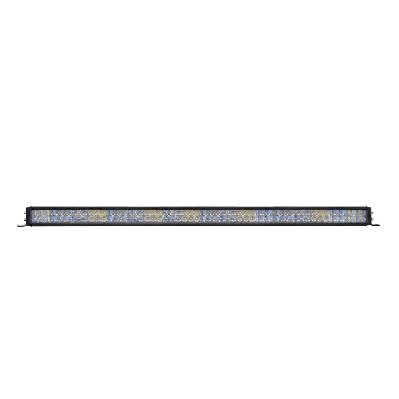 50 inch Light Bar 324W Spot/Flood/Combo Dual Row LED Driving Light Bar