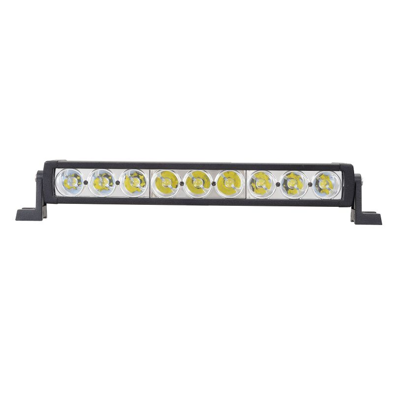 13 inch 45W Single Row Spot Beam LED Offroad Lights