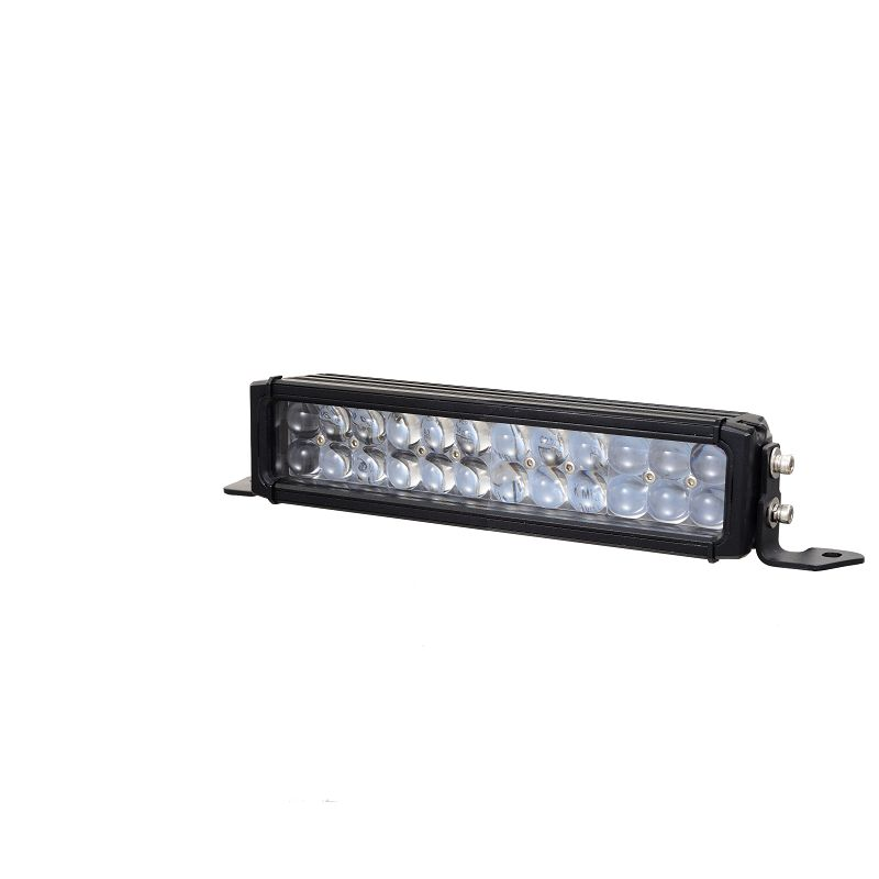 12 inch 72w Dual Row Spot Beam IP67 Cree LED Light Bar