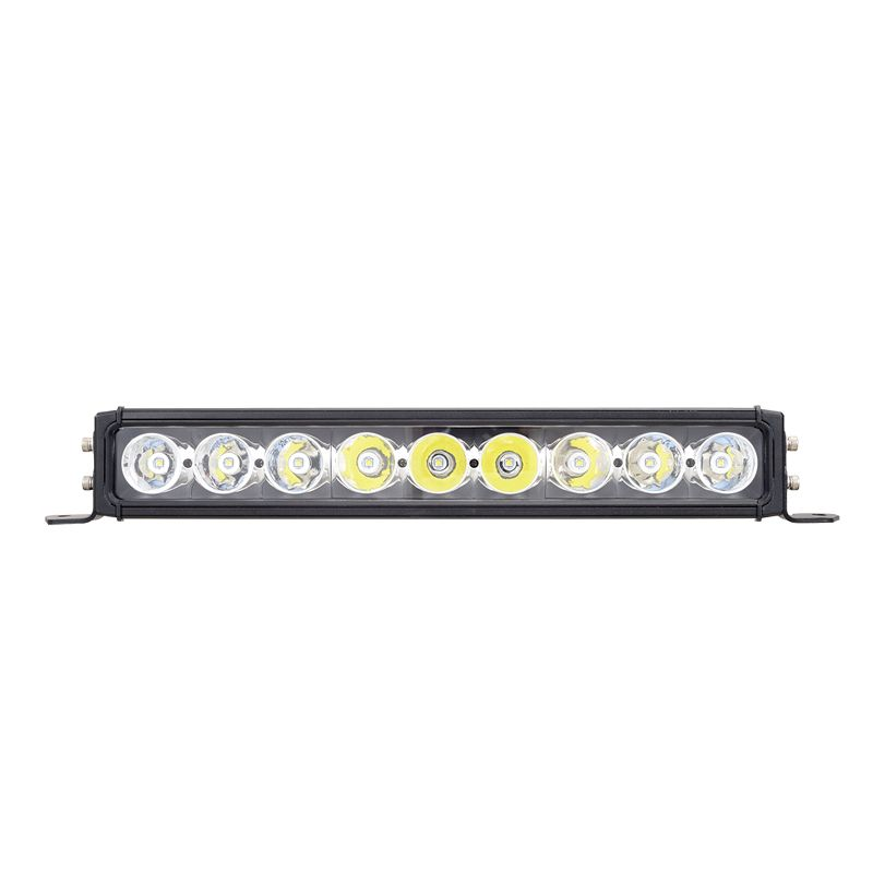 17 inch 90w Single Row CREE Spot Beam LED Work Light Bar