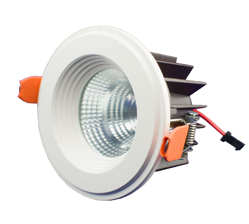 COB LED Downlights 9w-60w Series