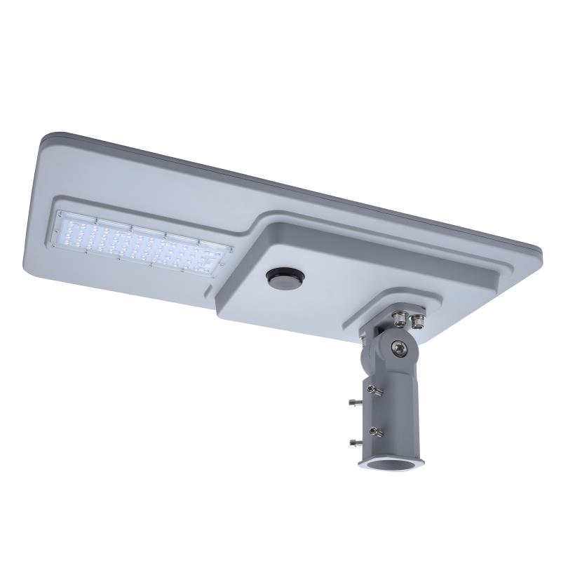 outdoor new lighting light powered led solar street products
