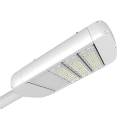 180w outdoor led street light