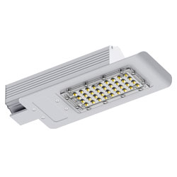 40w Street Light Lamp 160lm/W CREE CE RoHs Certification