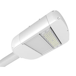 60w Easy Open Cree ip66 Meanwell LED Street Lights