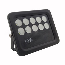 Outdoor LED Flood Lights 10W 1200LM 3 Years Warranty