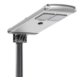 D-Series New Design 30w-120w All In One Solar Street Light